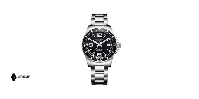 Longines Hydroconquest Review Thumbnail