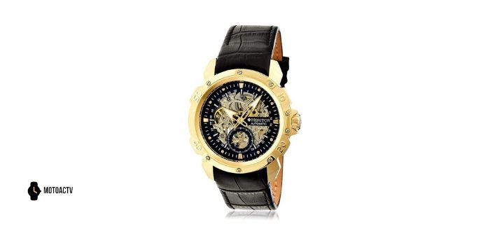 Best Heritor Watches Review Thumbnail